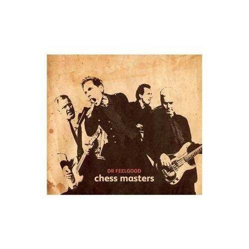 Dr.Feelgood - Chess Masters - Preis vom 22.10.2020 04:52:23 h