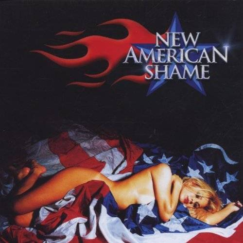 New American Shame - Preis vom 14.05.2021 04:51:20 h