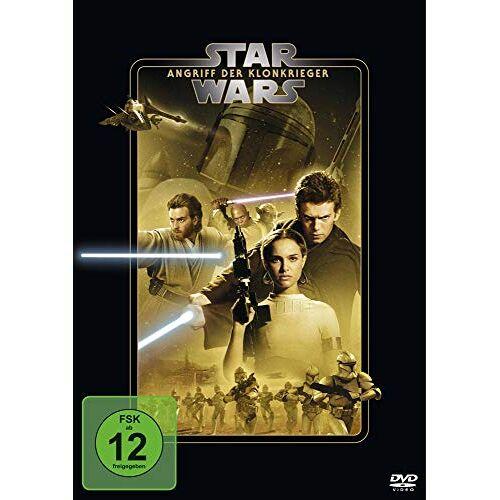 Ewan McGregor - STAR WARS Ep. II: Angriff der Klonkrieger - Preis vom 24.02.2021 06:00:20 h