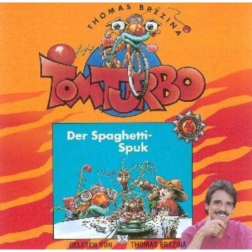 Tom Turbo - Der Spaghetti-Spuk - Preis vom 20.01.2020 06:03:46 h