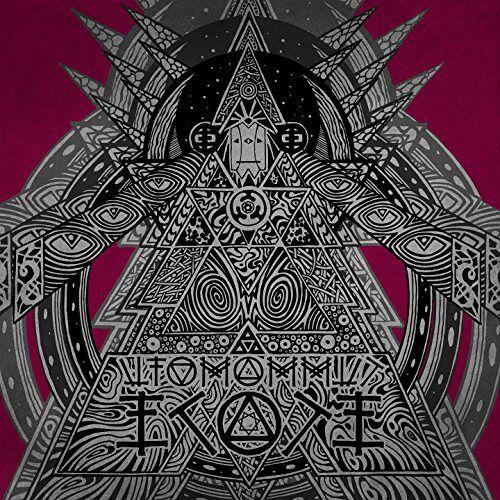 Ufomammut - Ecate - Preis vom 07.05.2021 04:52:30 h