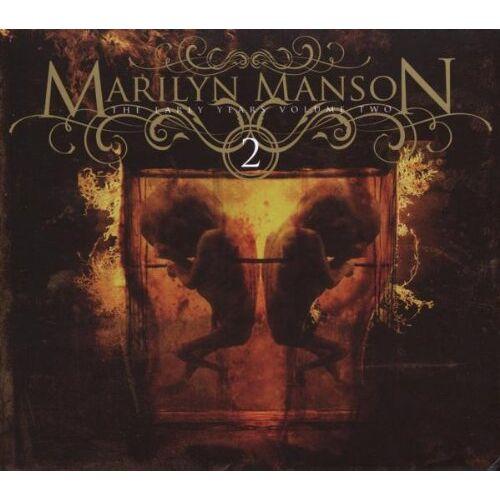 Marilyn Manson - Early Years Vol.2 - Preis vom 14.07.2019 05:53:31 h