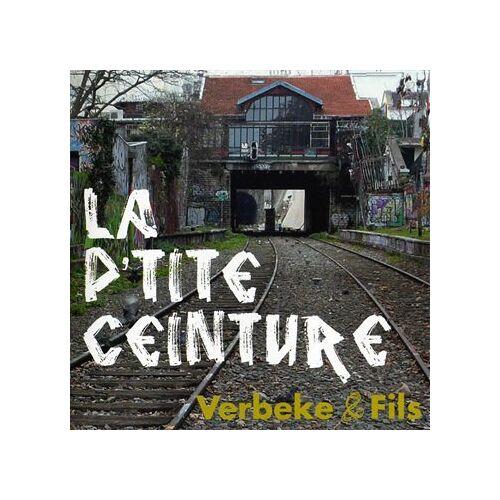 Verbeke - Verbeke et Fils Patrick et Steve Verbeke - Preis vom 20.10.2020 04:55:35 h