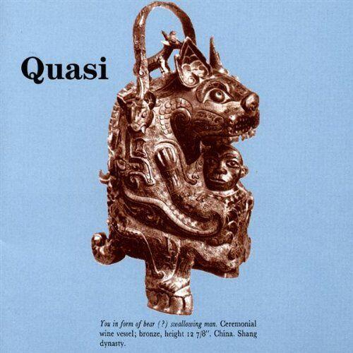Quasi - Featuring Birds - Preis vom 18.10.2020 04:52:00 h