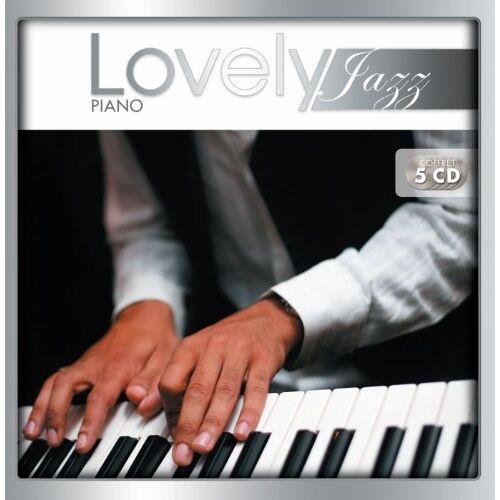Ahmad Jamal - Lovely Jazz Piano - Preis vom 25.01.2021 05:57:21 h