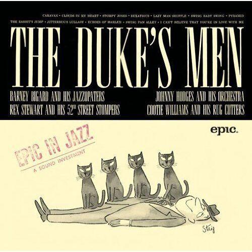 Duke's Men - Preis vom 13.05.2021 04:51:36 h