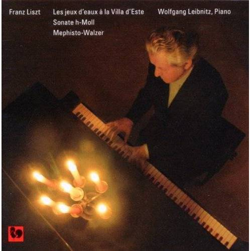 Wolfgang Leibnitz - Klavierwerke - Preis vom 19.10.2020 04:51:53 h