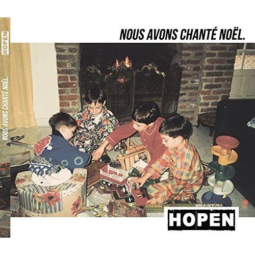 Hopen - Nous Avons Chantenoel - Preis vom 25.06.2020 05:00:54 h