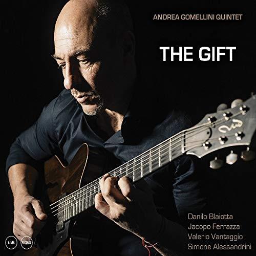 Andrea Gomellini Qui - Gift - Preis vom 26.01.2021 06:11:22 h