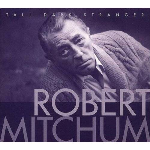 Robert Mitchum - Tall Dark Stranger - Preis vom 13.05.2021 04:51:36 h