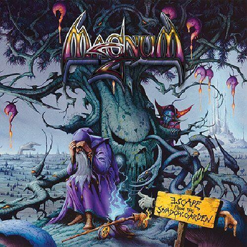 Magnum - Escape from the Shadow Garden - Preis vom 13.05.2021 04:51:36 h