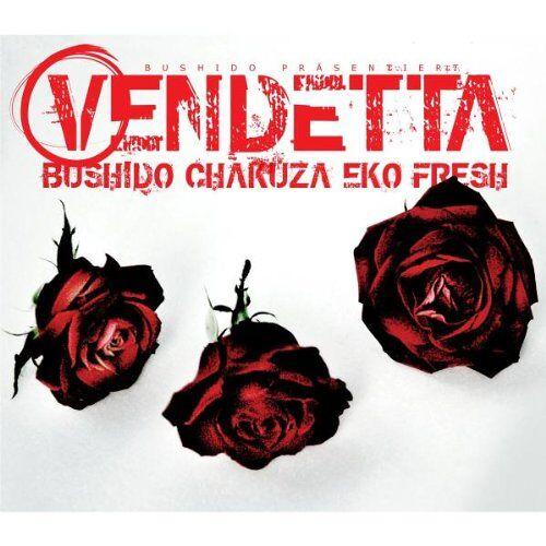 Bushido feat. Chakuza & Eko Fresh - Vendetta - Preis vom 20.11.2019 05:58:49 h