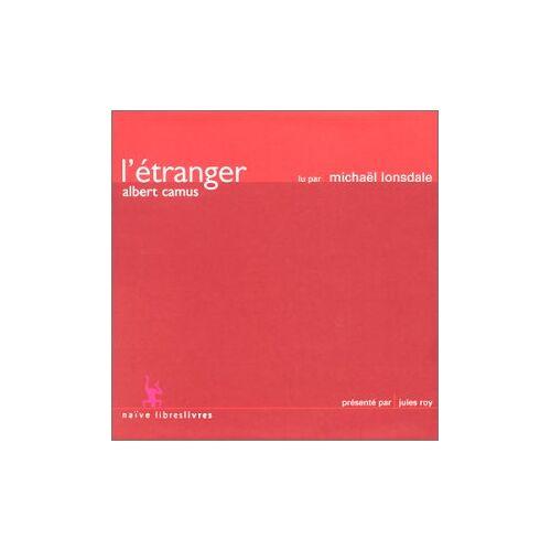 Lonsdale - L'étranger - Preis vom 11.05.2021 04:49:30 h