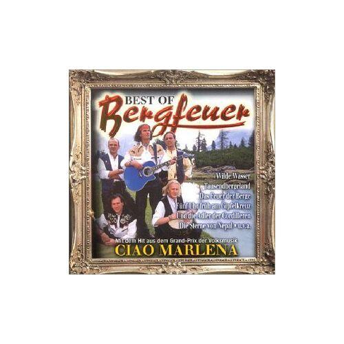 Bergfeuer - Best of Bergfeuer 1995-2001 - Preis vom 18.04.2021 04:52:10 h