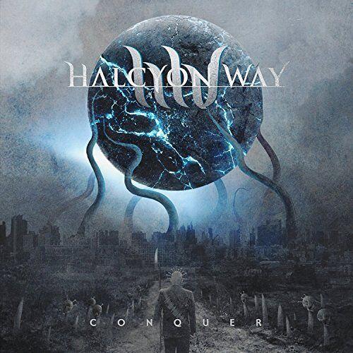 Halcyon Way - Conquer - Preis vom 20.10.2020 04:55:35 h