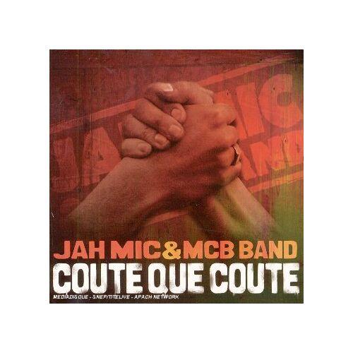 Jah Mic & Mcb Band - Coûte Que Coûte - Preis vom 16.04.2021 04:54:32 h