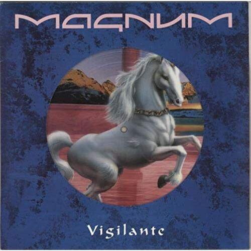 Magnum - Vigilante - Polydor - 831 708-1 - Preis vom 06.08.2020 04:52:29 h
