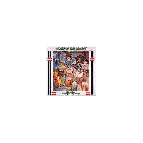 Congos - Heart of the Congos - Preis vom 25.02.2021 06:08:03 h