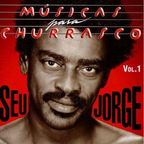 Seu Jorge - Musicas Para Churrasco Vol.1 - Preis vom 23.01.2021 06:00:26 h