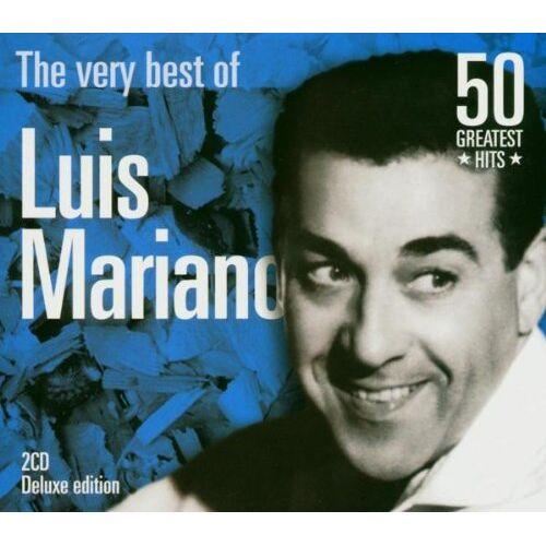 Luis Mariano - Very Best of Luis Mariano - Preis vom 20.10.2020 04:55:35 h