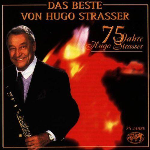 Hugo Strasser - Das Beste Von Hugo Strasser - Preis vom 18.01.2020 06:00:44 h