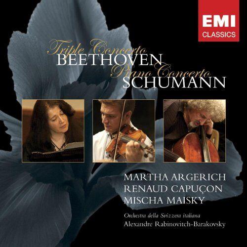 Argerich - Konzert Op.56/Konzert Op.54 - Preis vom 03.05.2021 04:57:00 h