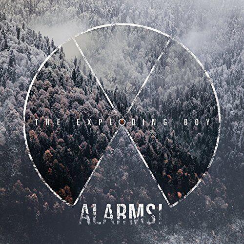 the Exploding Boy - Alarms! - Preis vom 20.10.2020 04:55:35 h