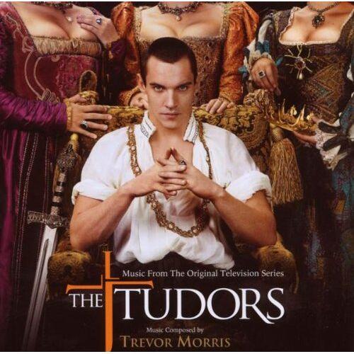 - The Tudors - Preis vom 03.09.2020 04:54:11 h
