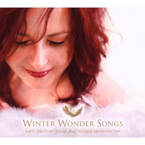 Bachner, Karin Group Feat. Oesterreicher, Richard - Winter Wonder Songs - Preis vom 16.02.2020 06:01:51 h