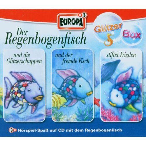 der Regenbogenfisch - 3er Box-Folge 1-3 - Preis vom 24.01.2021 06:07:55 h