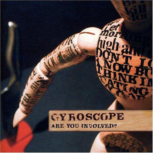 Gyroscope - Are You Involved? - Preis vom 18.04.2021 04:52:10 h