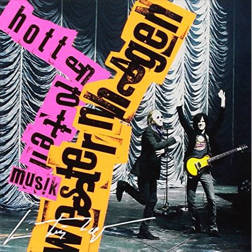 Westernhagen - Hottentottenmusik - Preis vom 19.10.2020 04:51:53 h