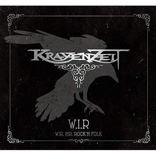 Krayenzeit - W.I.R.-Wir,Ihr,Rock 'N Folk - Preis vom 07.04.2020 04:55:49 h