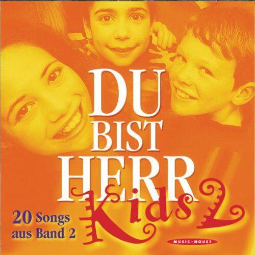 Sunshine Kids - Du bist Herr Kids 2, Vol. 1 - Preis vom 27.02.2021 06:04:24 h