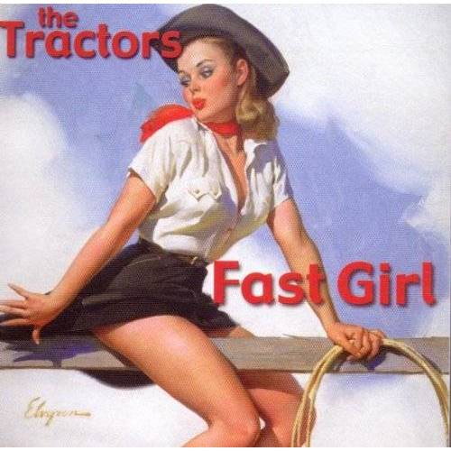 the Tractors - Fast Girl - Preis vom 04.09.2020 04:54:27 h