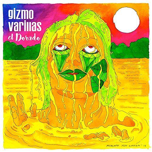 Gizmo Varillas - El Dorado - Preis vom 20.01.2021 06:06:08 h