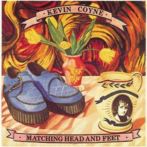 Kevin Coyne - Matching Head & Feet - Preis vom 15.04.2021 04:51:42 h