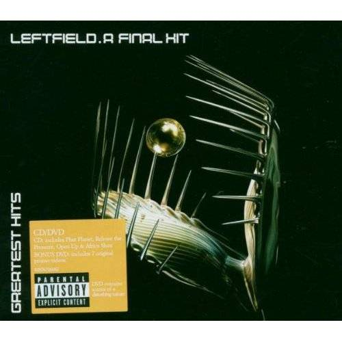 Leftfield - A Final Hit-the Best of Leftfield - Preis vom 20.10.2020 04:55:35 h