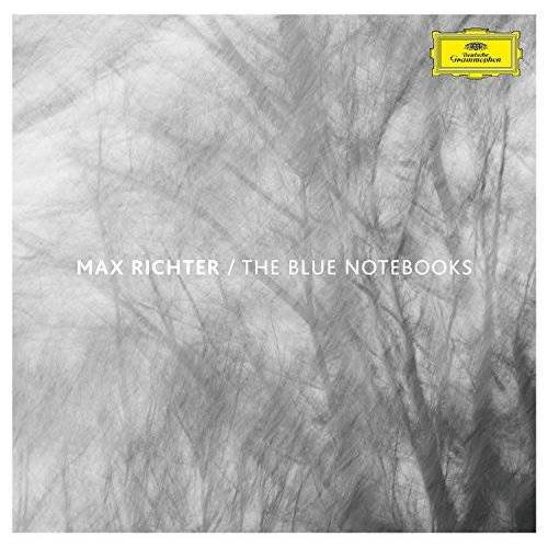 Max Richter - The Blue Notebooks - Preis vom 20.10.2020 04:55:35 h
