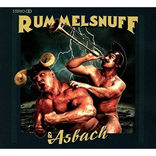 Rummelsnuff - Rummelsnuff & Asbach - Preis vom 14.04.2021 04:53:30 h