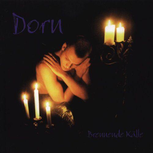 Dorn - Brennende Kälte - Preis vom 23.01.2021 06:00:26 h