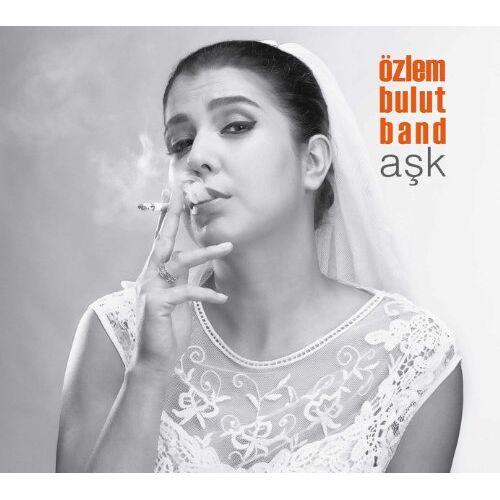 Özlem Bulut Band - Ask - Preis vom 20.10.2020 04:55:35 h