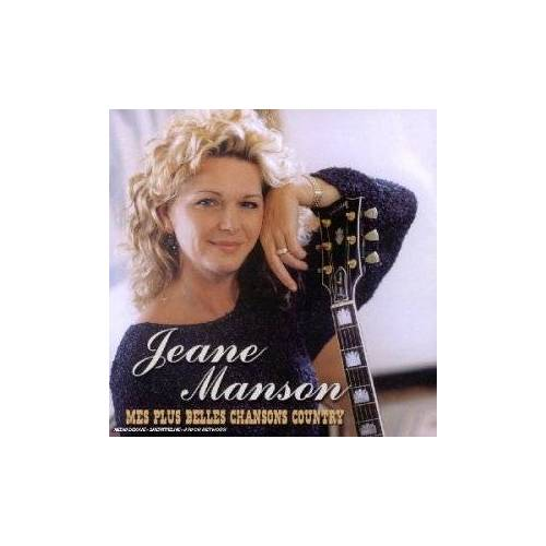 Jeane Manson - Mes Plus Belles Chansons - Preis vom 09.05.2021 04:52:39 h