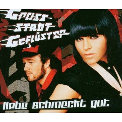 Grossstadtgeflüster - Liebe Schmeckt Gut - Preis vom 06.09.2020 04:54:28 h