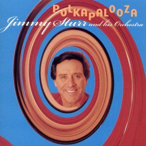 Jimmy Sturr - Polkapalooza - Preis vom 12.05.2021 04:50:50 h