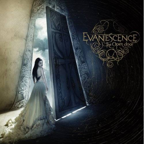 Evanescence - The Open Door (Limited Edition inkl. Lanyard + Schlüsselband / exklusiv bei Amazon.de) - Preis vom 15.12.2019 05:56:34 h