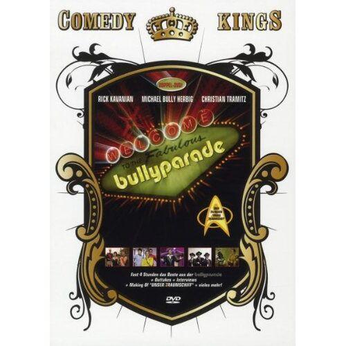 - Bullyparade [2 DVDs] - Preis vom 20.10.2020 04:55:35 h