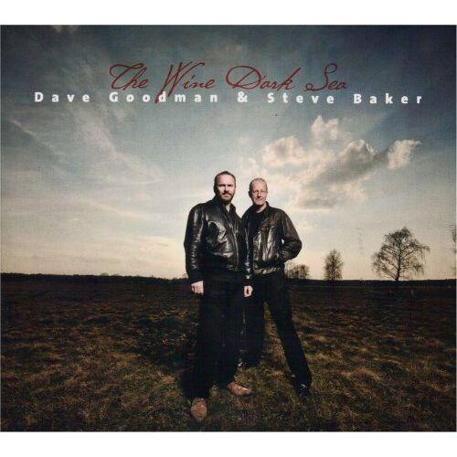 Dave Goodman - The Wine Dark Sea - Preis vom 10.09.2020 04:46:56 h
