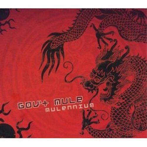 Gov'T Mule - Mulennium - Preis vom 26.01.2021 06:11:22 h