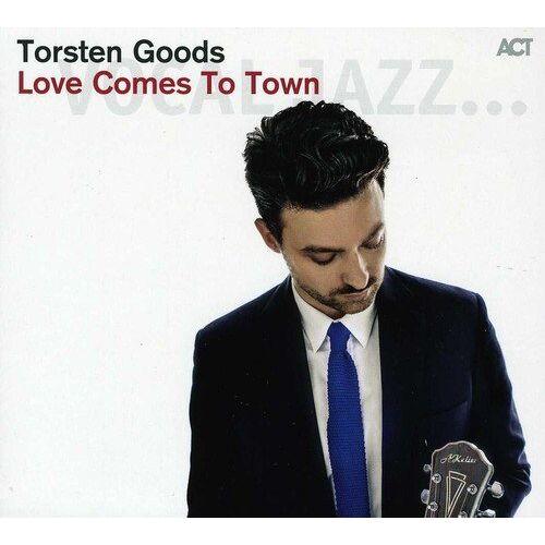 Torsten Goods - Love Comes to Town - Preis vom 05.09.2020 04:49:05 h
